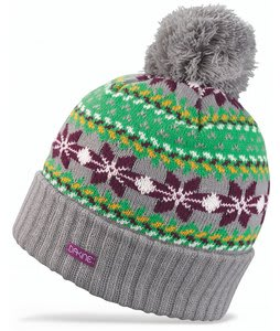 Dakine Maggie Beanie Grey