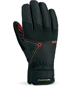 Dakine Matrix Gloves Rasta