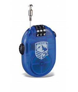 Dakine Micro Lock Blue