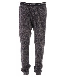 Dakine Midweight Ridge Pants Charcoal Black Chop Shop