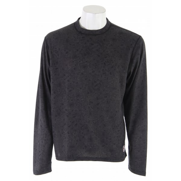 Dakine Midweight Soba Crew Pullover