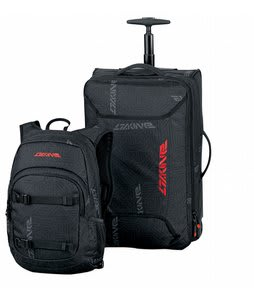 Dakine Mini Roller Travel Bag