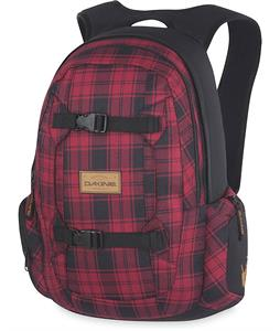 Dakine Mission 25L Backpack Woodsman