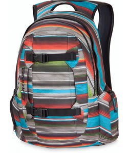 Dakine Tanner Hall Team Mission 25L Backpack