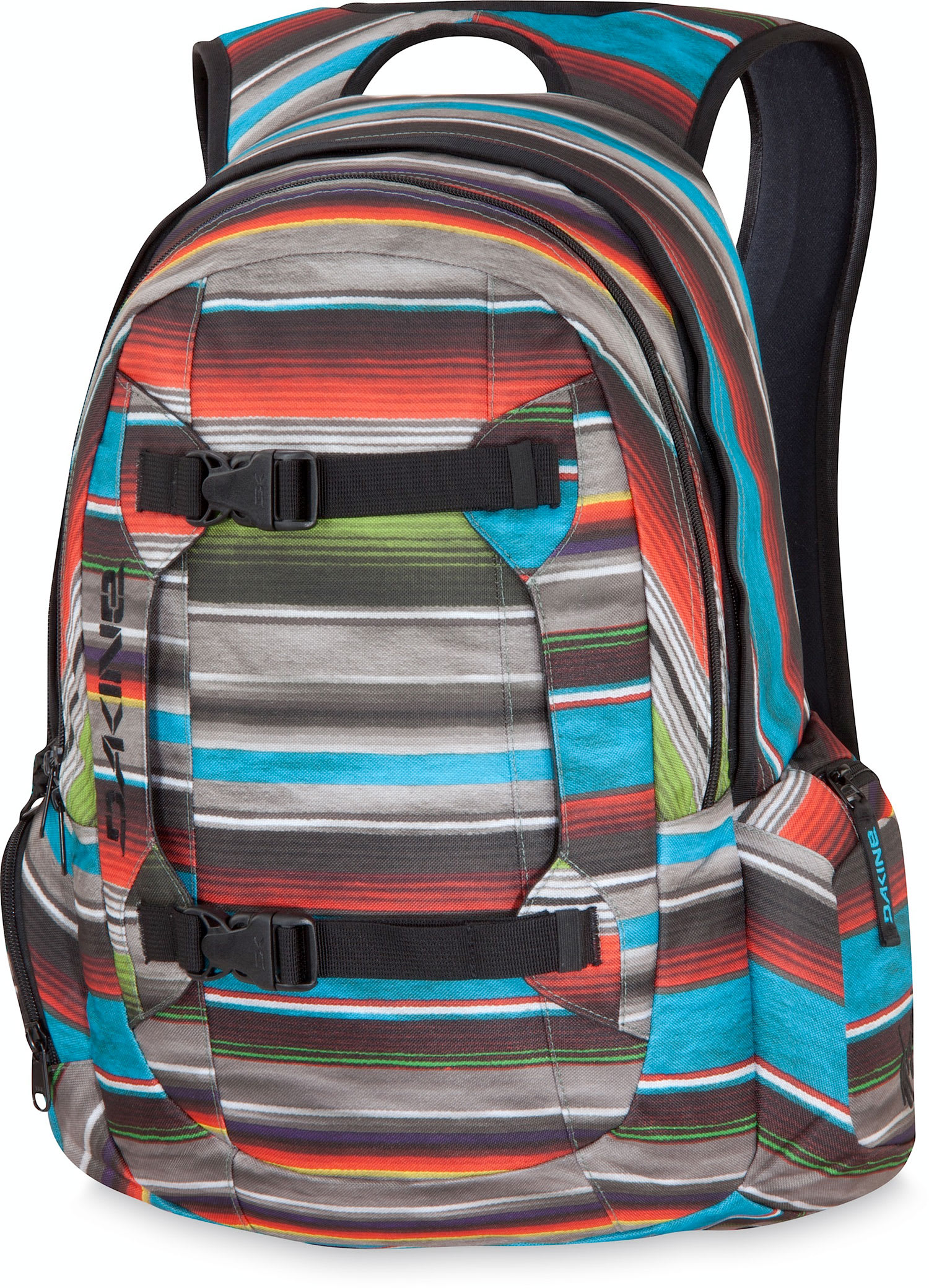 Dakine Mission 25L Backpack Palapa