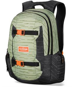 Dakine Mission 25L Backpack Birch