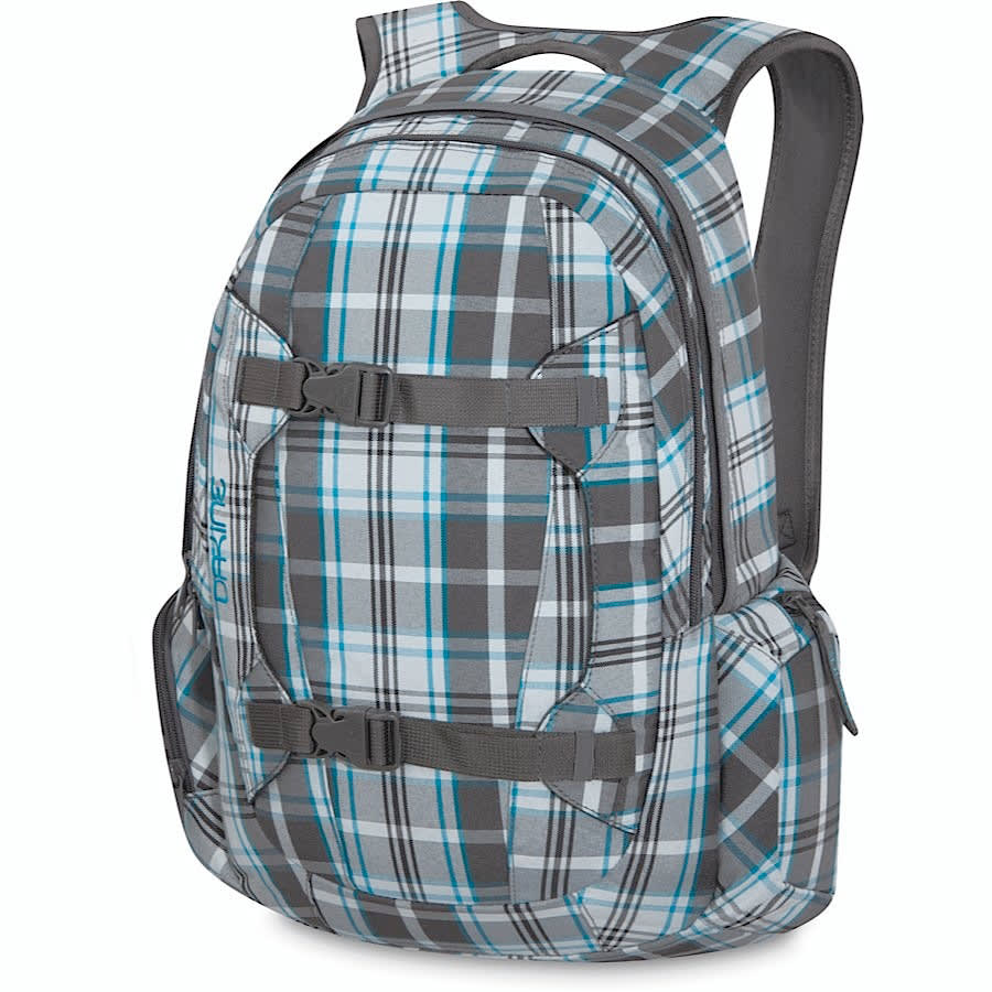 Dakine Mission 25L Backpack Dylon