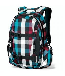Dakine Mission 25L Backpack Highland