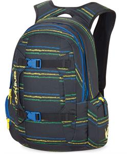 Dakine Mission Backpack Bandon 25L