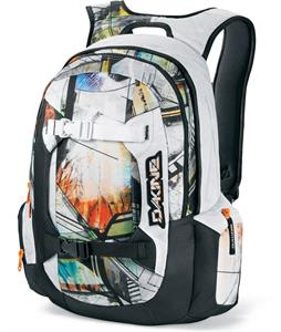 Dakine Mission Backpack Crux 25L