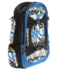 Dakine Mission Backpack Frequency