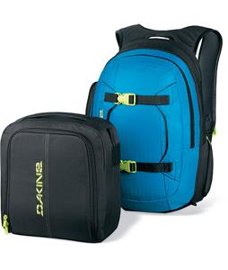 Dakine Mission Photo 25L Camera Bag Pacific