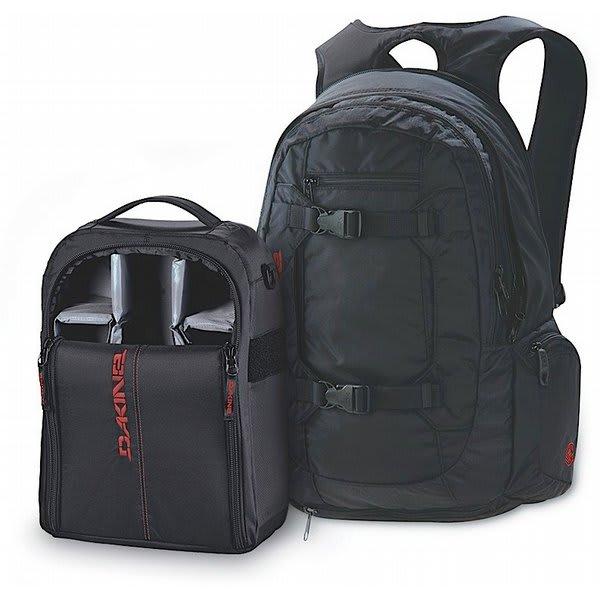 Dakine Mission Photo Backpack