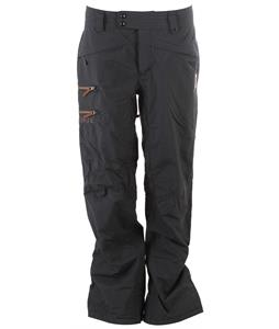 Dakine Monika Snowboard Pants Black