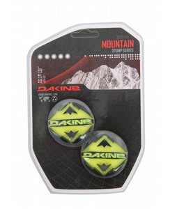 Dakine Mountain Snowboard Stomp Black Green
