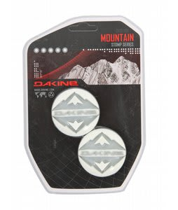 Dakine Mountain Snowboard Stomp White Grey