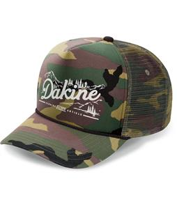 Dakine Mountain Trucker Cap