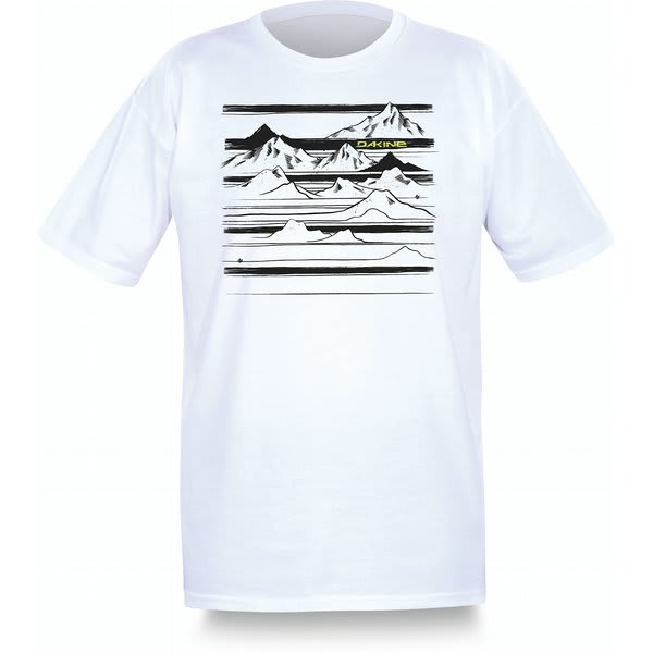 Dakine Mountain Stripe T-Shirt
