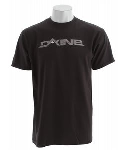Dakine MTN Rail T-Shirt Black
