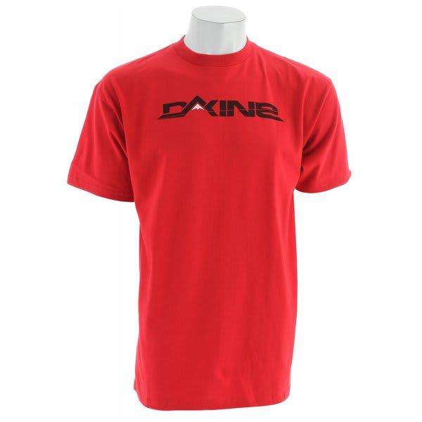 Dakine MTN Rail T-Shirt