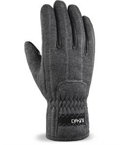 Dakine Murano Gloves Charcoal