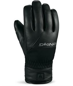 Dakine Navigator Gloves Black