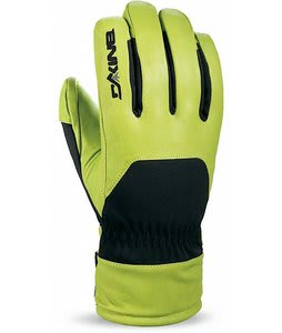 Dakine Navigator Gloves Citron