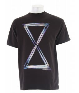 Dakine Nebula T-Shirt Black