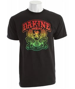 Dakine New Crest T-Shirt Black