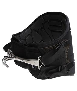 Dakine Nexus Kingpin Waist Harness Black/Gold