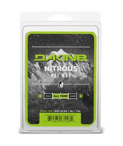 Dakine Nitrous All Temp Wax Assorted 6oz