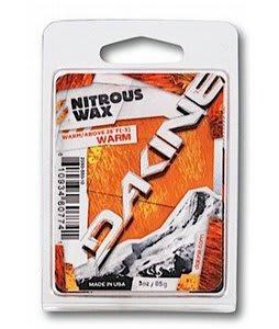 Dakine Nitrous Cake Warm Wax