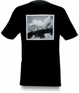 Dakine Northern Pass T-Shirt Black