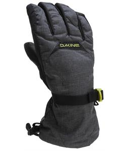 Dakine Nova Gloves Carbon