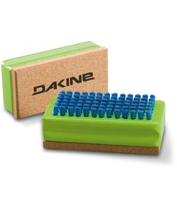 Dakine Nylon Brush/Cork Green