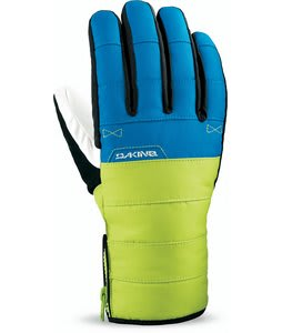 Dakine Omega Gloves Cobalt