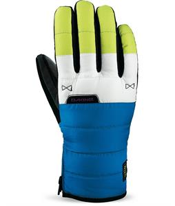 Dakine Omega Gloves Pacific Lime