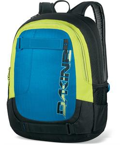 Dakine Option 27L Backpack Pacific