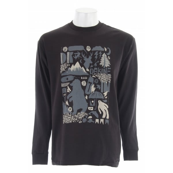 Dakine Outdoors L/S T-Shirt