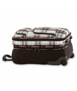 Dakine Over Under Travel Bag Autumn Plaid