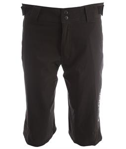 Dakine Pace W/O Liner Shorts Black