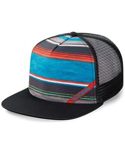 Dakine Palapa Trucker Cap Black
