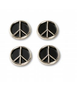 Dakine Peace Studs Black