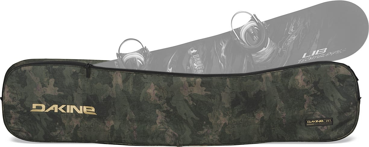 On sale dakine pipe snowboard bag up to 45 off for Housse snowboard dakine