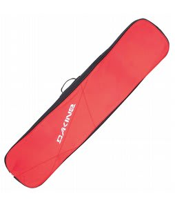 Dakine Pipe Snowboard Bag Red 165cm