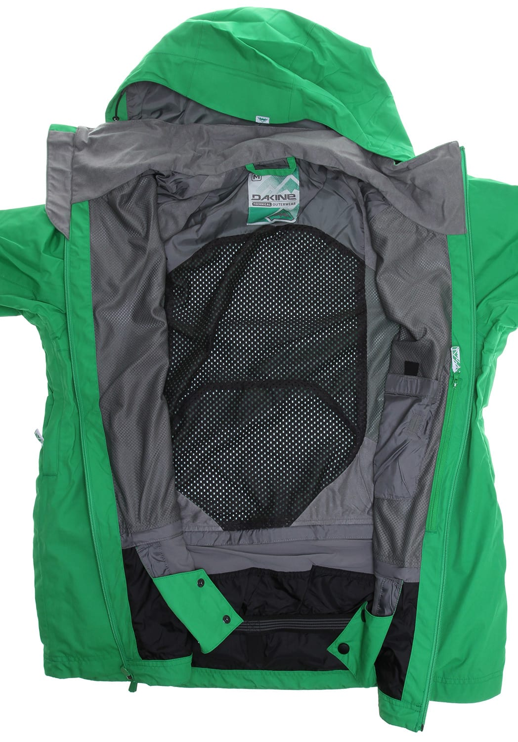 On sale dakine piston snowboard jacket up to 60 off for Housse snowboard dakine