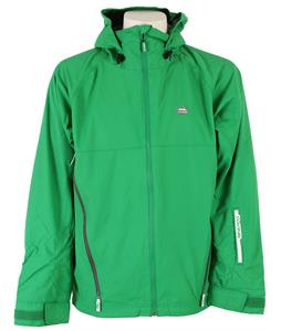 Dakine Piston Snowboard Jacket Green
