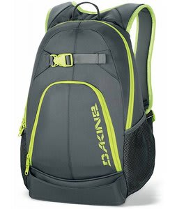 Dakine Pivot 21L Backpack Charcoal