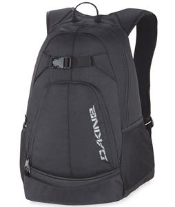 Dakine Pivot Backpack Black 21L