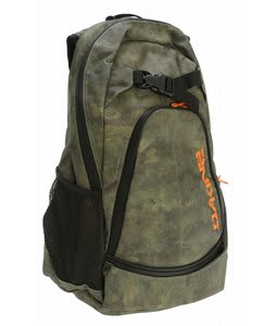 Dakine Pivot Backpack Timber